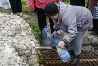 Открытие святого источника в Горелках, Фото: 4