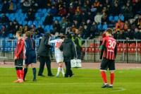 Арсенал - Амкар. 23.11.2014, Фото: 84
