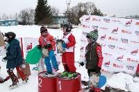 Второй этап чемпионата и первенства Тульской области по горнолыжному спорту., Фото: 20