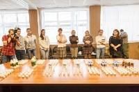 Тульский молочный комбинат организовал день открытых дверей, Фото: 35