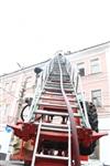 Пожар на проспекте Ленина, 30, Фото: 4
