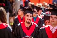Магистры ТулГУ получили дипломы с отличием, Фото: 240