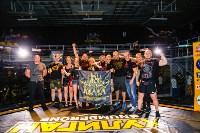 Клуб Хулиган Fight Show, Фото: 171