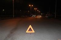 В Туле микроавтобус насмерть сбил пешехода, Фото: 2