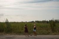 Пробки на Керченской переправе, Фото: 1