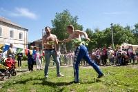 В Тульской области прошел фестиваль крапивы, Фото: 40