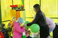 Тульские производители: Сделай ребенка счастливым – подари ему улыбку!, Фото: 27