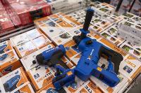 Месяц электроинструментов в «Леруа Мерлен»: Широкий выбор и низкие цены, Фото: 4