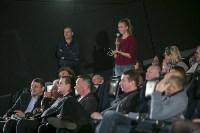 Встреча с продюсером Сергеем Сельяновым, Фото: 8