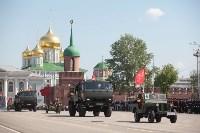 Парад Победы-2016, Фото: 162