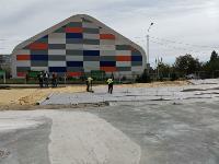 До конца 2021 года в тульском Заречье откроется велогородок и новый ФОК с бассейном , Фото: 2