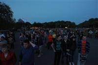 """Фейерверк в честь """"Арсенала"""" в Центральном парке. 16 мая 2014, Фото: 14"""