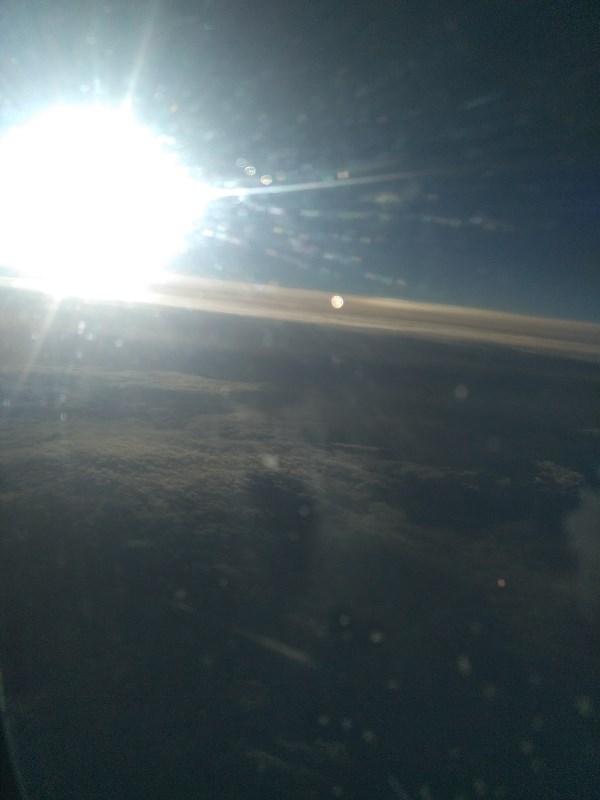 10000 метров над землёй