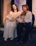 В театре «Эрмитаж» представили обновленный спектакль по рассказам Чехова, Фото: 3