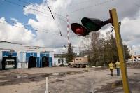 Конкурс водителей троллейбусов, Фото: 78