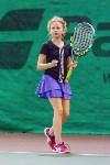 Новогоднее первенство Тульской области по теннису, Фото: 13
