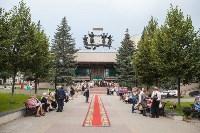 В Туле открылся Международный фестиваль военного кино им. Ю.Н. Озерова, Фото: 82