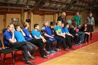 В Туле прошло необычное занятие по баскетболу для детей-аутистов, Фото: 2