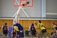 Чемпионат России по баскетболу на колясках в Алексине., Фото: 20