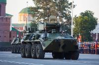 Репетиция военного парада 2020, Фото: 66