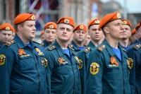 Генеральная репетиция Парада Победы, 07.05.2016, Фото: 46