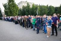 """Свеча памяти"" в Туле, Фото: 4"