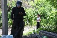 На Косой Горе ликвидируют незаконные врезки в газопровод, Фото: 55