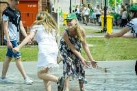 """Акция """"Белый цветок"""", 8.06.19, Фото: 15"""