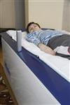 Владимир Груздев в Тульской детской областной клинической больнице. 26 декабря 2013, Фото: 5