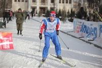 В Туле состоялась традиционная лыжная гонка , Фото: 143