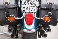 Всемирный день мотоциклиста 2020, Фото: 19
