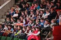 Новая программа в Тульском цирке «Нильские львы». 12 марта 2014, Фото: 25