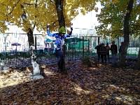 """Соревнования """"Школа безопасности"""" в Туле, Фото: 2"""