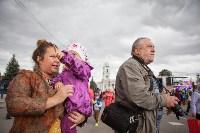 День города - 2015 на площади Ленина, Фото: 60