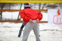 II-й турнир по волейболу на снегу., Фото: 9