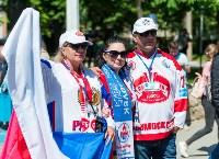 Новомосковская «Виктория» - победитель «Кубка ЕвроХим», Фото: 2