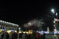В Туле завершились новогодние гуляния, Фото: 39