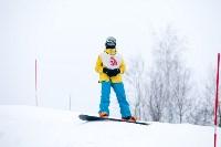 I-й этап Кубка Тулы по горным лыжам и сноуборду., Фото: 60