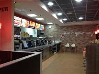 Burger King, ресторан, Фото: 1