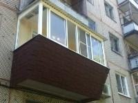 Пора поменять окна и обновить балкон, Фото: 3