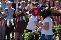 В Тульской области прошел фестиваль крапивы, Фото: 160