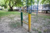 Кто отвечает в Туле за безопасность детских площадок?, Фото: 5
