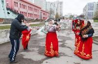 """Акция """"Слободы"""" и Myslo: Сажаем Аллею Доброты-2, Фото: 76"""