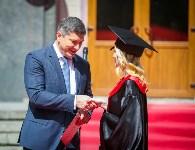Магистры ТулГУ получили дипломы с отличием, Фото: 114