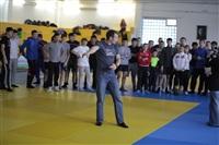 Соревнования по кроссфиту. 8 декабря 2013, Фото: 9