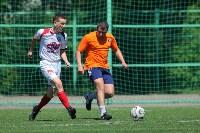 Турниров по футболу среди журналистов 2015, Фото: 50