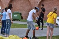 «Футбол-пати» в Туле, Фото: 123