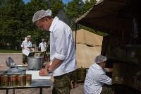 Соревнования поваров ВДВ, Фото: 2