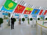 Площадки V Тульского экономического форума, Фото: 5