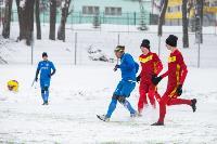 Зимнее первенство по футболу, Фото: 70